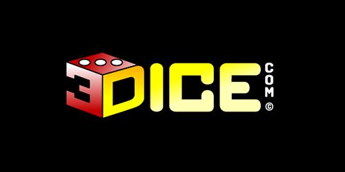 3DICE Casino  - 3DICE Casino Review casino logo