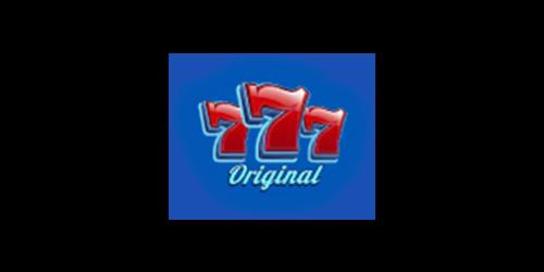 777 Original Casino  - 777 Original Casino Review casino logo