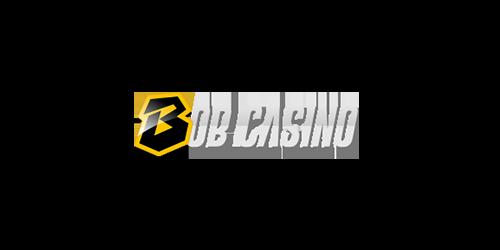 Bob Casino  - Bob Casino Review casino logo