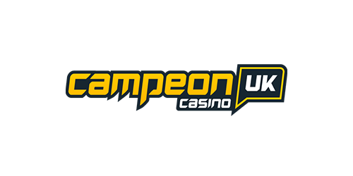 CampeonUK Casino  - CampeonUK Casino Review casino logo