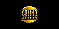 Casino Action  - Casino Action Review casino logo