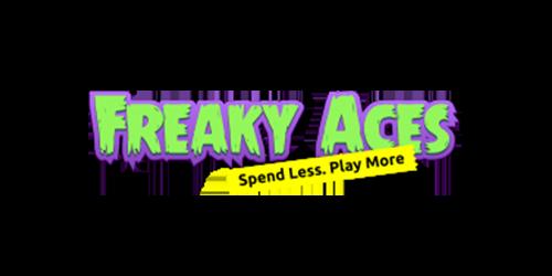 Freaky Aces Casino  - Freaky Aces Casino Review casino logo