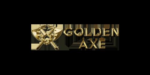 GoldenAxeCasino  - GoldenAxeCasino Review casino logo