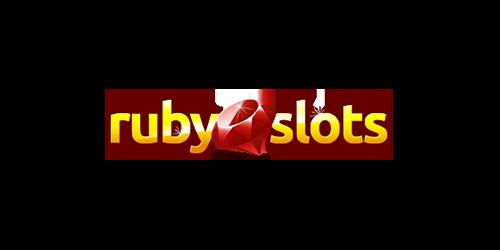 Ruby Slots Casino  - Ruby Slots Casino Review casino logo