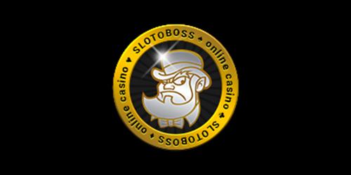 Sloto Boss Casino  - Sloto Boss Casino Review casino logo