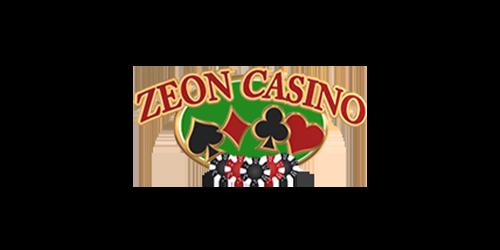 Zeon Casino  - Zeon Casino Review casino logo